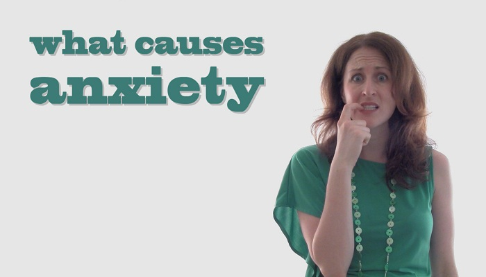 anxiety-causes