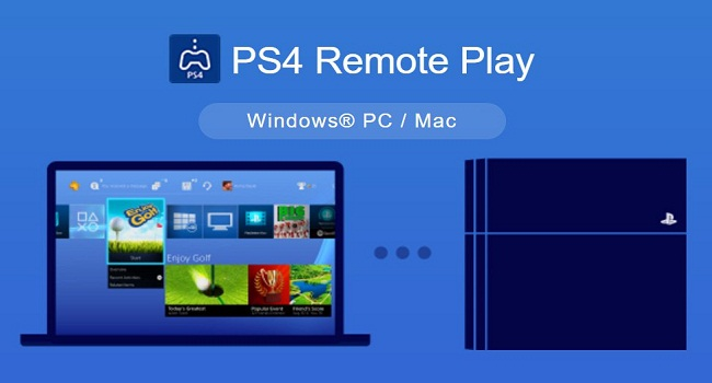 How to play PS4 from your PC or Mac using streaming2