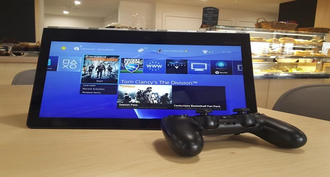 How to play PS4 from your PC or Mac using streaming4