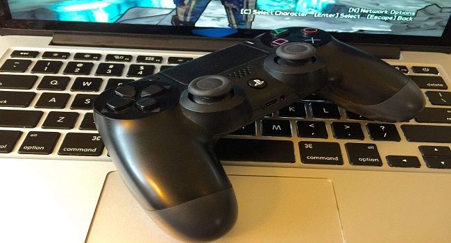 How to play PS4 from your PC or Mac using streaming5