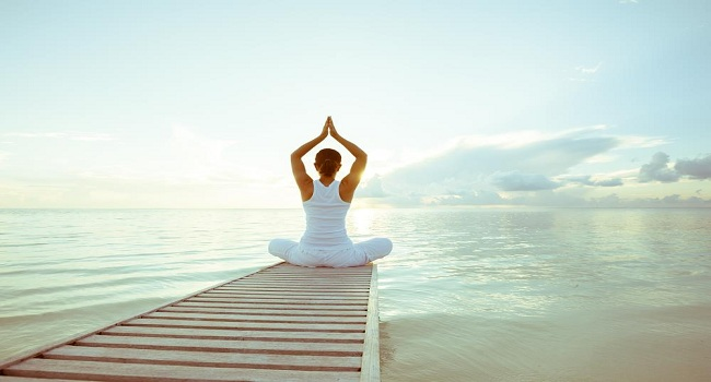 Tips for Treating Relaxation and Meditation in Yoga