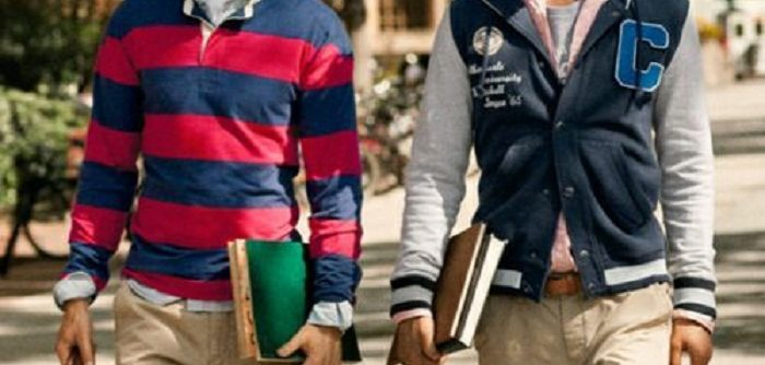 5 Important Style Tips for College Men