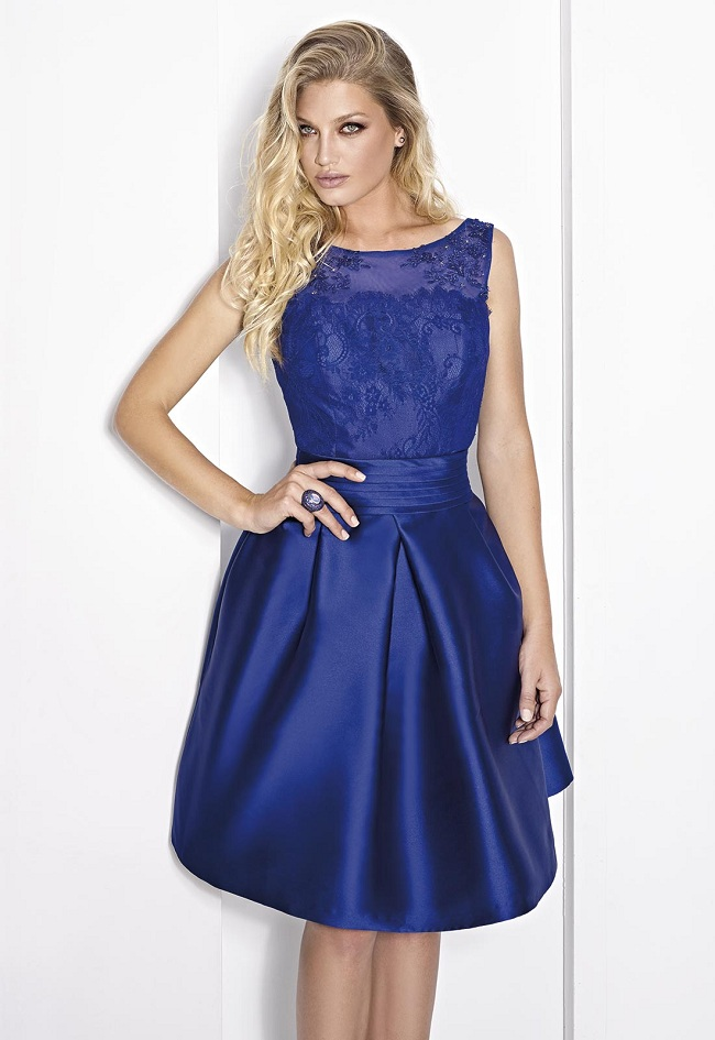 DISCOVER THESE SHORT AND ELEGANT PARTY DRESSES