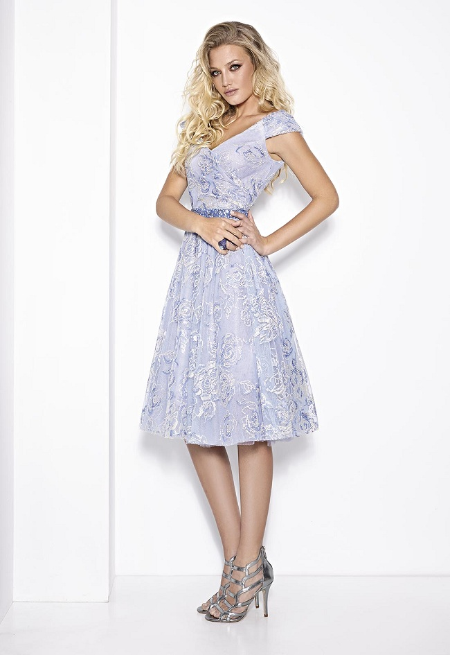 DISCOVER THESE SHORT AND ELEGANT PARTY DRESSES2
