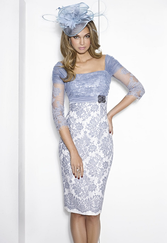 DISCOVER THESE SHORT AND ELEGANT PARTY DRESSES4