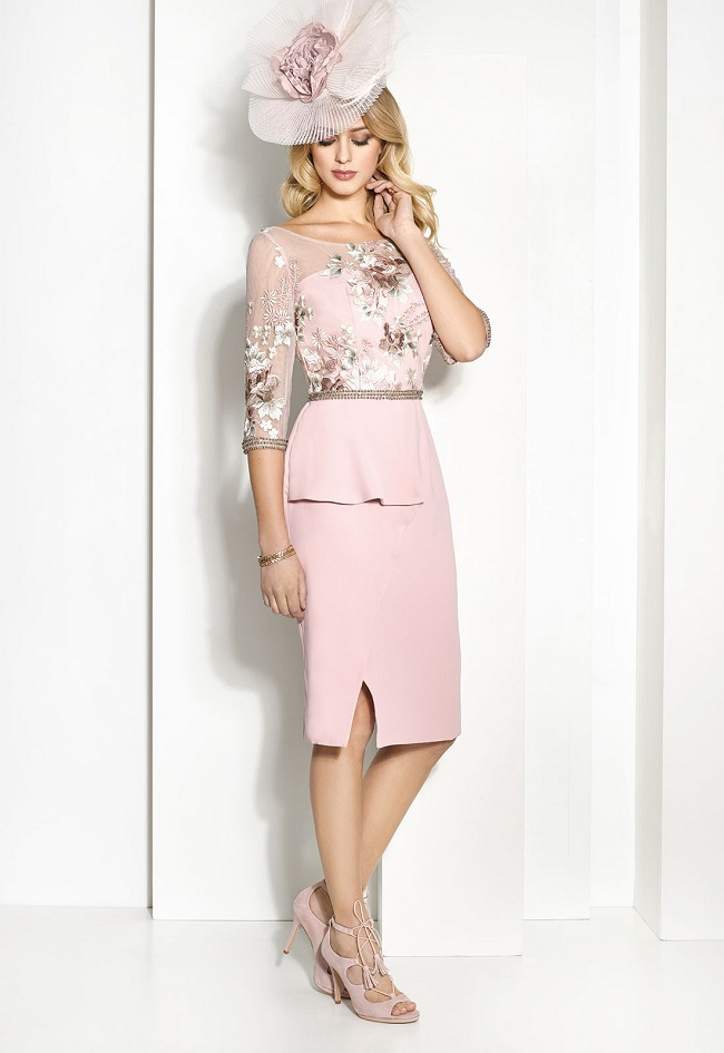DISCOVER THESE SHORT AND ELEGANT PARTY DRESSES5