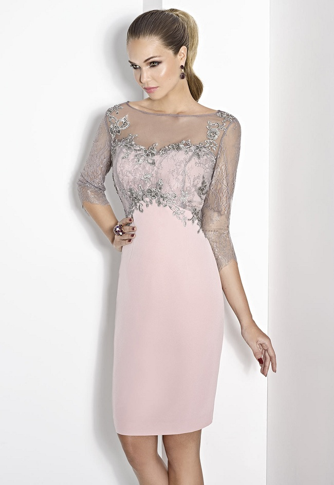DISCOVER THESE SHORT AND ELEGANT PARTY DRESSES7
