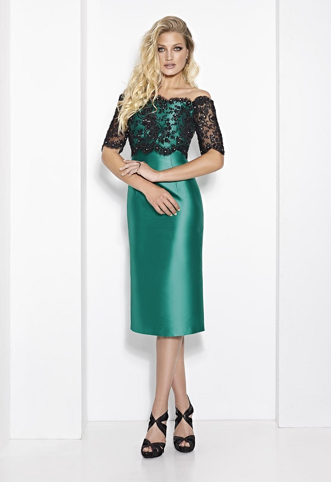 DISCOVER THESE SHORT AND ELEGANT PARTY DRESSES8