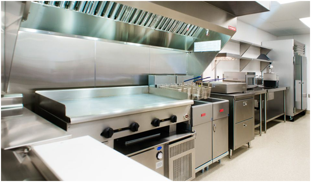 A guide to running an efficient commercial kitchen
