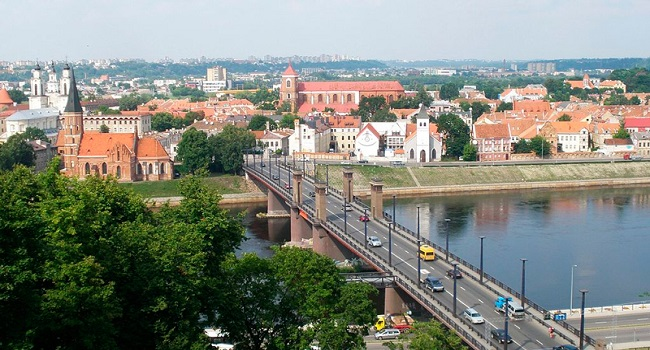 Lithuania A Different Destination for Easter4