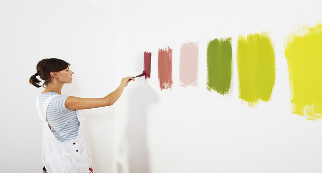 The Importance of Painting in Decoration