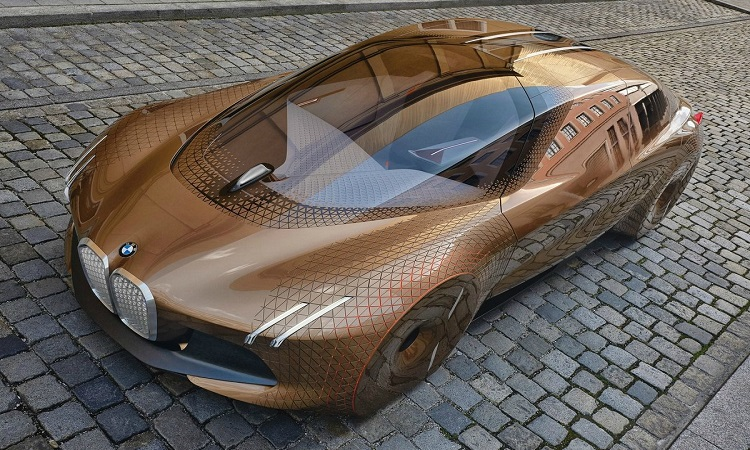 BMW The Most Innovative Brand in The Automotive Sector