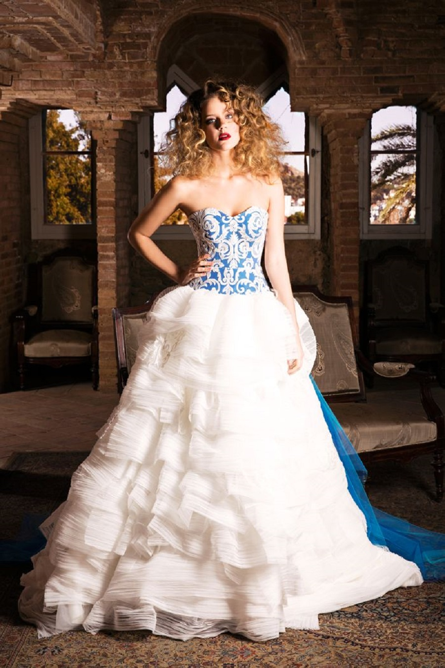 MODERN BRIDAL GOWNS IN BLUE3