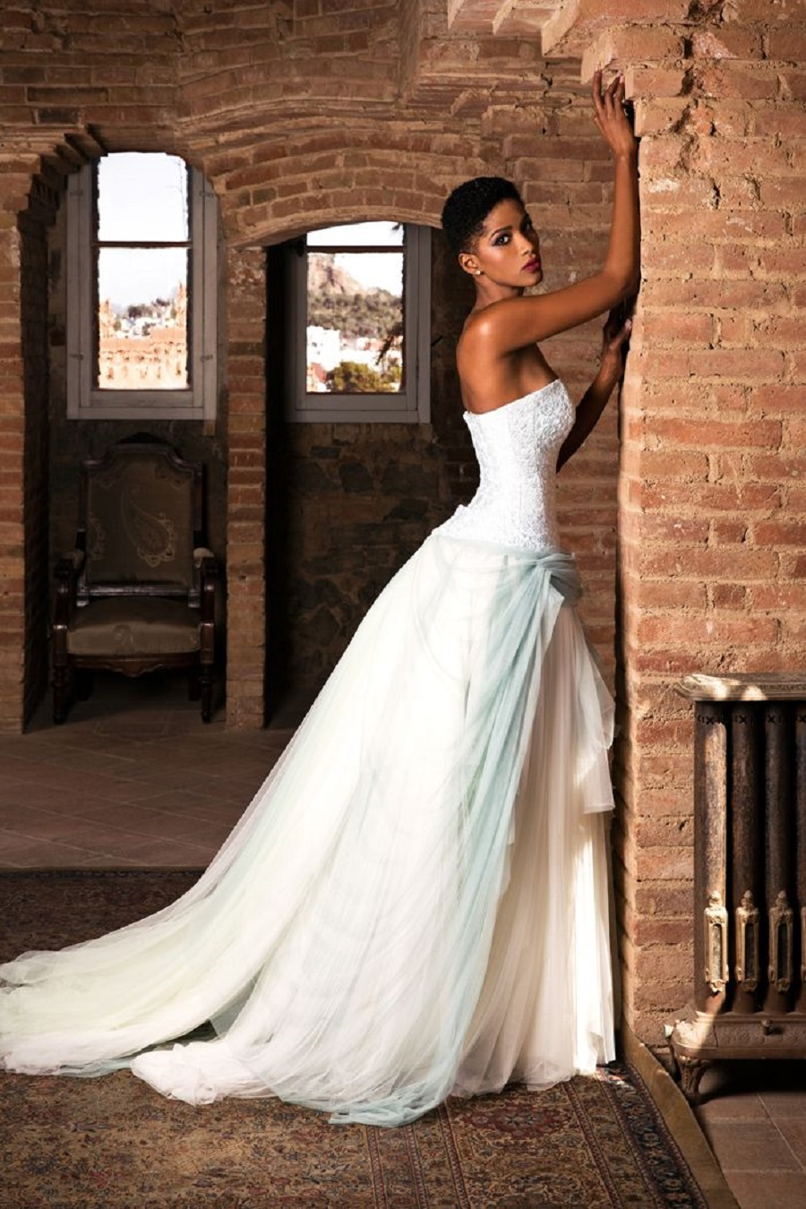 MODERN BRIDAL GOWNS IN BLUE4