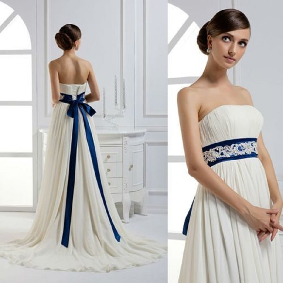 MODERN BRIDAL GOWNS IN BLUE7