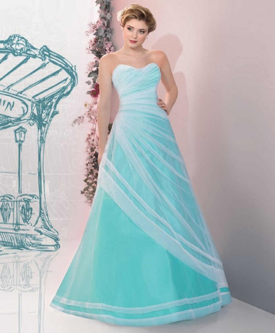 MODERN BRIDAL GOWNS IN BLUE8