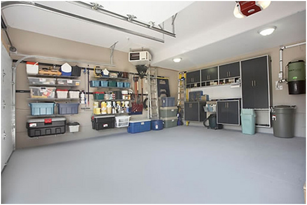 ... Canu0027t Actually Find What You Need; However, The Key To Making The Most  Of Your Garage Is To Have More Efficient Storage Space, Such As Using The  Walls.