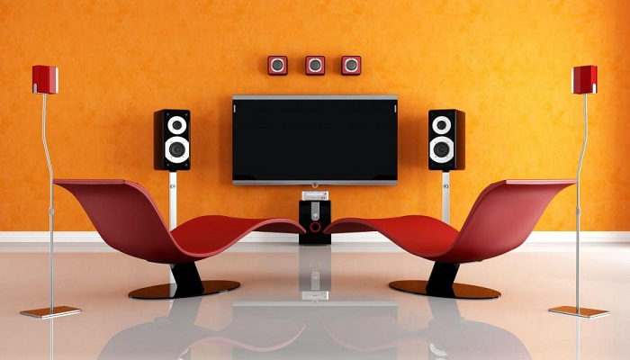 Home Cinema Installation Guide