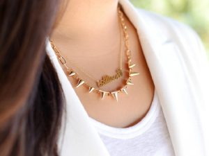 ONECKLACE THE RIGHT IDEA FOR YOUR CHRISTMAS PRESENTS