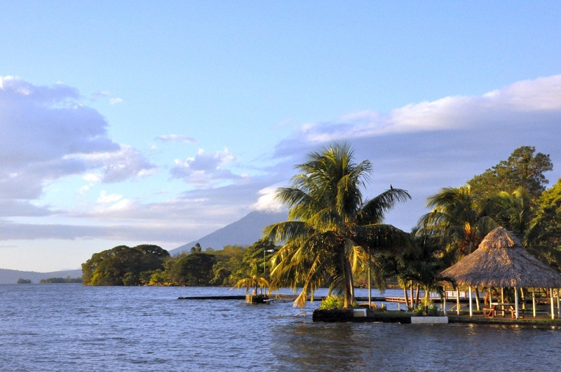 The Most Beautiful Landscapes of Nicaragua