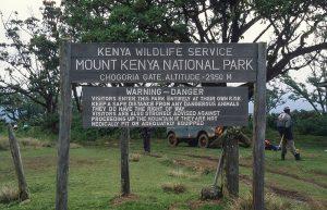 10 BEST SAFARI PARKS IN KENYA