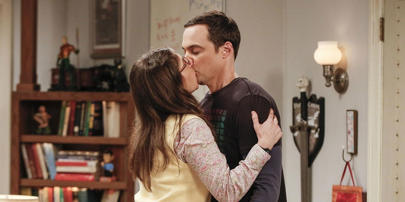 7 Curious Facts About The Big Bang Theory Girls