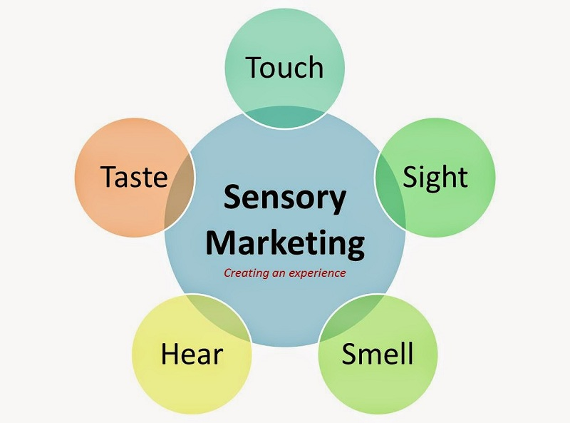 What Is Sensory Marketing?
