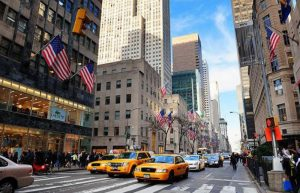 The 5 Best Places To Go Shopping In New York