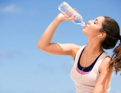 Is It Possible To Drink Water During Meals And After A Meal?