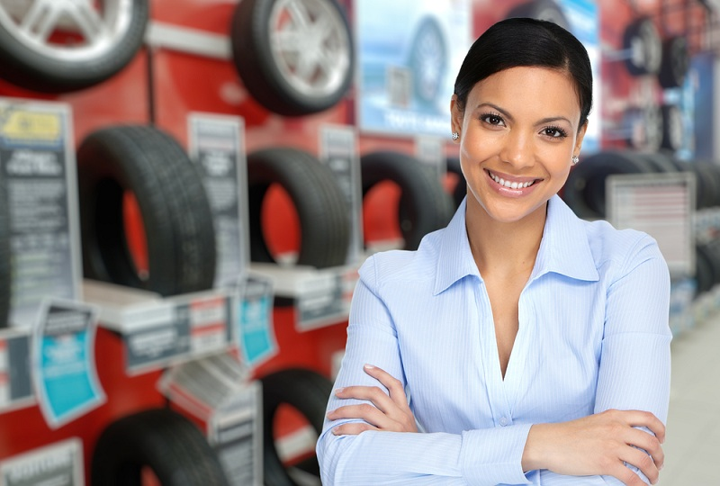 Buy Car Tires: 10 Tips and Tips