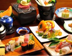 How To Lose Weight On A Japanese Diet