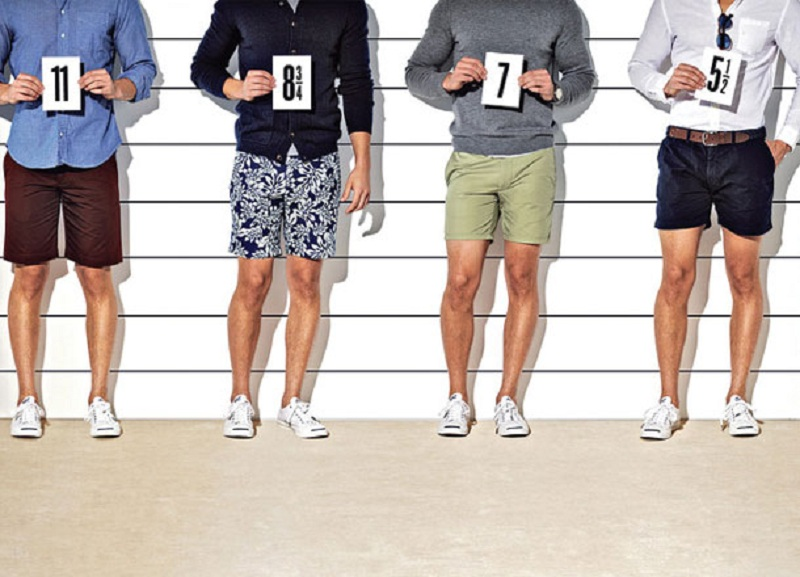 Men's Shorts. How To Choose The Right Summer.