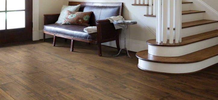 Engineered Flooring Information