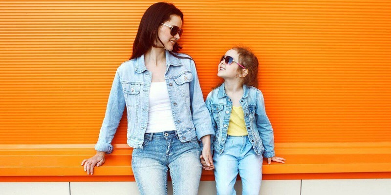 How To Be A Fashionable Mom