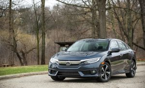 Top 7 Best Family Cars 2018