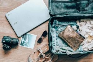 9 travel accessories that will make your life easier on vacation