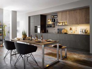 best Melamine kitchen furniture