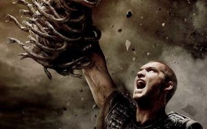 Best movie on Greek mythology
