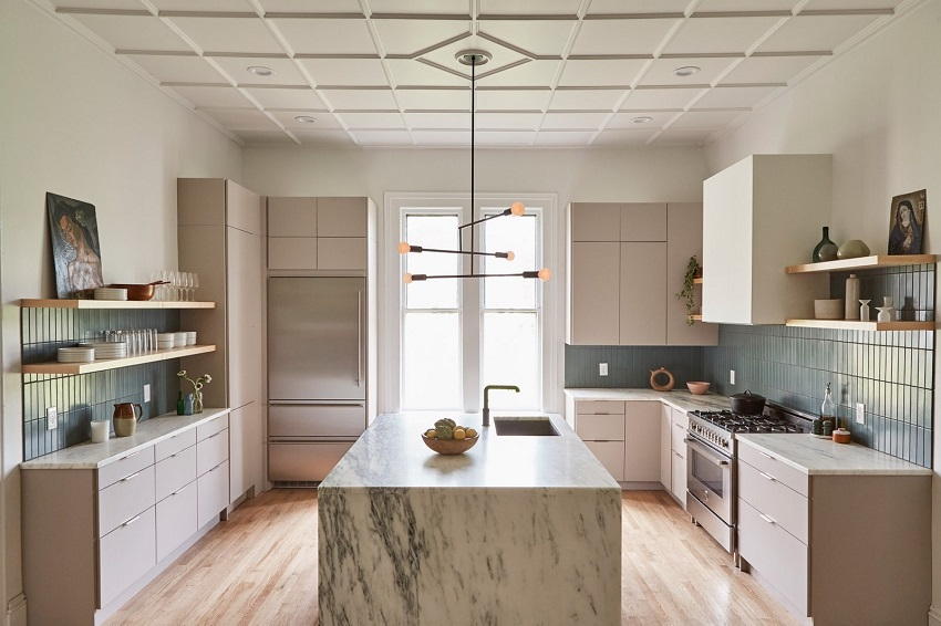 necessity of clean quartz countertops