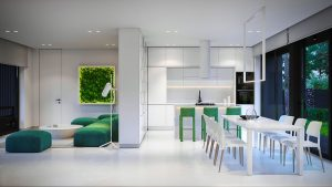 modular furniture for small houses