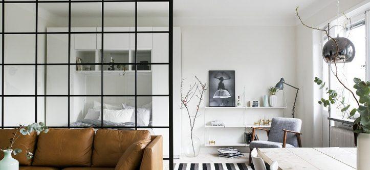 small houses decor