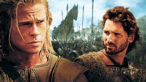 Movies on Greek mythology