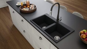 types and parts of a sink