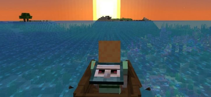 How To Make A Boat In Minecraft