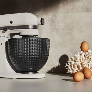 KitchenAid appliance brand info