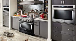 KitchenAid appliance opinion