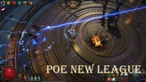 PoE new league